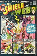 Mighty Comics (1966) 43