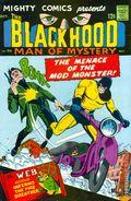 Mighty Comics (1966) 50