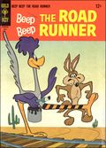 Beep Beep the Road Runner (1966 Gold Key) 4
