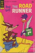 Beep Beep the Road Runner (1966 Gold Key) 29