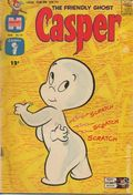 Casper the Friendly Ghost (1958 3rd Series Harvey) 55