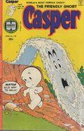Casper the Friendly Ghost (1958 3rd Series Harvey) 192