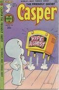 Casper the Friendly Ghost (1958 3rd Series Harvey) 198