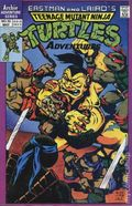 Teenage Mutant Ninja Turtles Adventures (1989) 32