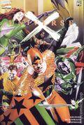 Universe X X (2001) 1