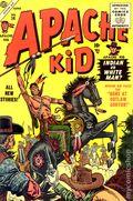 Apache Kid (1950) 14