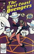 Avengers West Coast (1985) 41