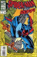 Spider-Man 2099 (1992 1st Series) Annual 1