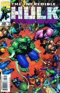 Incredible Hulk (1962-1999 1st Series) 467