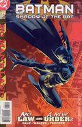 Batman Shadow of the Bat (1992) 83