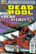 Deadpool (1997 1st Series) 25