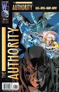 Authority (1999 1st Series) 8