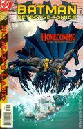 Detective Comics (1937 1st Series) 736A