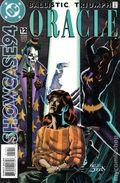 Showcase 94 (1994) 12