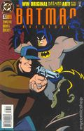 Batman Adventures (1992 1st Series) 33