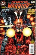 Guy Gardner Warrior (1992) 34