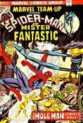 Marvel Team-Up (1972 1st Series) 17