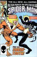 Spectacular Spider-Man (1976 1st Series) 116