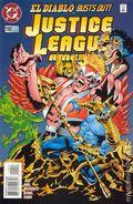 Justice League America (1987) 110