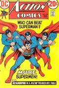 Action Comics (1938 DC) 418