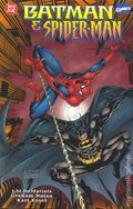 Batman Spider-Man (1997 DC/Marvel) 1