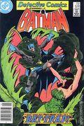 Detective Comics (1937 1st Series) 534