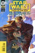 Star Wars Tales of the Jedi Redemption (1998) 1