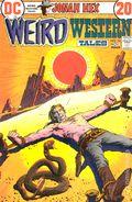 Weird Western Tales (1972 1st Series) 14