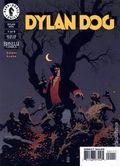Dylan Dog GN (1999 Dark Horse) 1-1ST