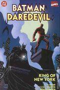 Batman Daredevil King of New York (2000) 1