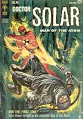Doctor Solar (1962 Gold Key) 5