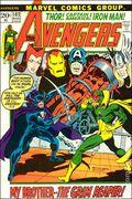 Avengers (1963 1st Series) 102