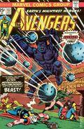 Avengers (1963 1st Series) 137