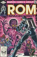 Rom (1979-1986 Marvel) 32