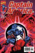 Captain America (1998 3rd Series) 29