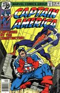 Captain America (1968 1st Series) 228