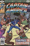 Captain America (1968 1st Series) 240