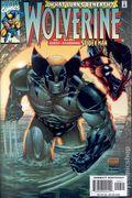 Wolverine (1988 1st Series) 156