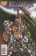 Battlestar Galactica (2006 Dynamite) 6D