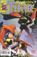 Thor (1998-2004 2nd Series) 34