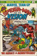 Marvel Team-Up (1972 1st Series) 5