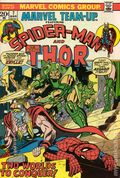 Marvel Team-Up (1972 1st Series) 7