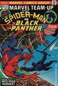Marvel Team-Up (1972 1st Series) 20