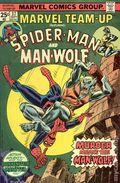 Marvel Team-Up (1972 1st Series) 37
