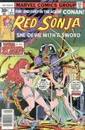 Red Sonja (1977 1st Marvel Series) 3