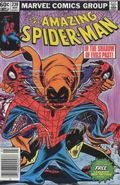 Amazing Spider-Man (1963 1st Series) 238A