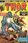 Thor (1962-1996 1st Series Journey Into Mystery) 224