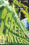 Green Lantern (1990-2004 2nd Series) 145