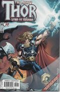 Thor (1998-2004 2nd Series) 50