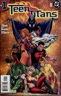 Teen Titans (2003-2011 3rd Series) 1B